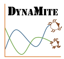 Dynamite dynamic logo small